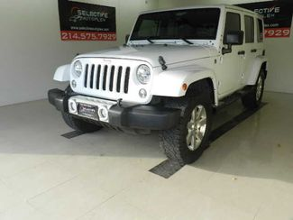 2014 Jeep Wrangler Unlimited Sahara in Addison TX, 75001