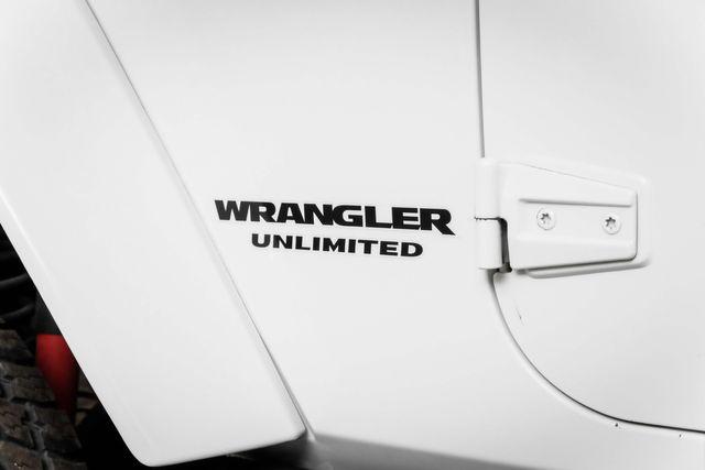 2014 Jeep Wrangler Unlimited Sport w/ Upgrades in Addison, TX 75001
