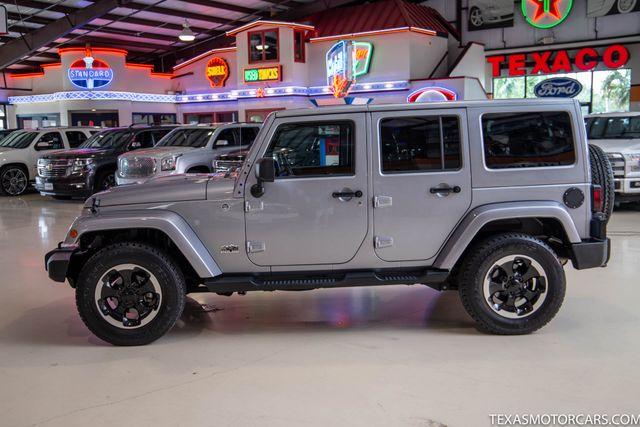 2014 Jeep Wrangler Unlimited Polar Edition 4x4 in Addison, Texas 75001
