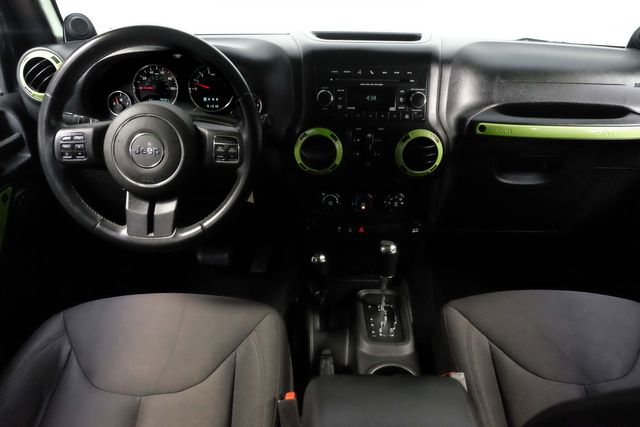2014 Jeep Wrangler Unlimited Sport in Addison, TX 75001