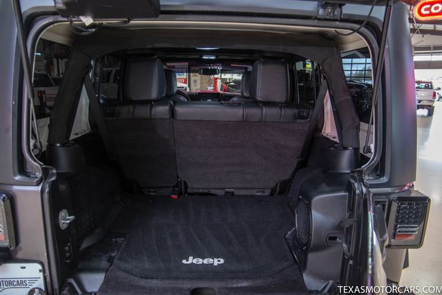 2014 Jeep Wrangler Unlimited Sport in Addison, Texas 75001