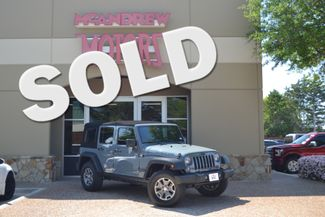 2014 Jeep Wrangler Unlimited Rubicon in Arlington, TX Texas, 76013