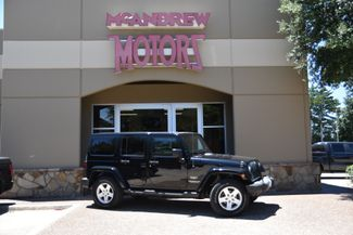 2014 Jeep Wrangler Unlimited Sahara in Arlington, Texas 76013
