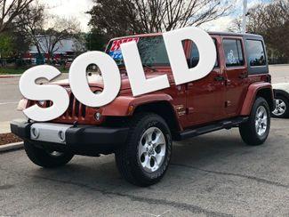 2014 Jeep Wrangler Unlimited Sahara in Atascadero CA, 93422