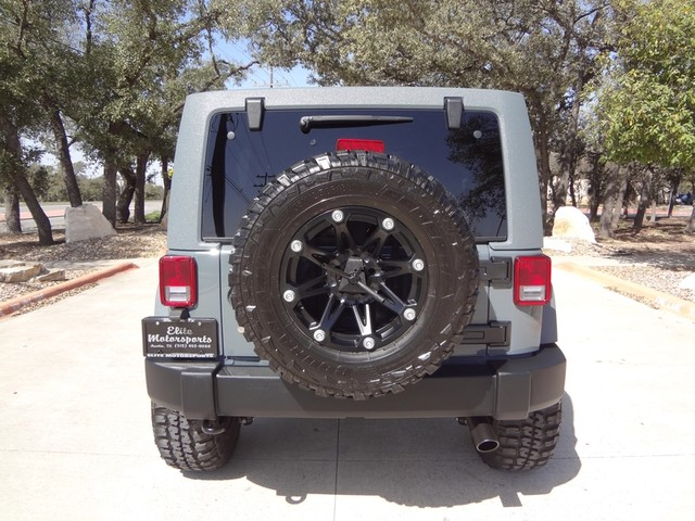 2014 Jeep Wrangler Unlimited Sport Austin , Texas 4