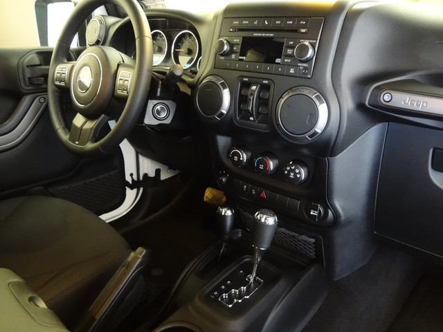 2014 Jeep Wrangler Unlimited Sport Austin , Texas 23
