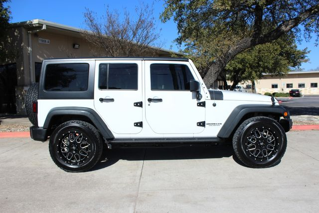 2014 Jeep Wrangler Unlimited Sport in Austin, Texas 78726