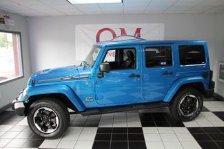 2014 Jeep Wrangler Unlimited in Baraboo, WI