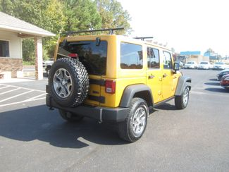 2014 Jeep Wrangler Unlimited Rubicon Batesville, Mississippi 7