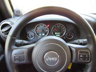 2014 Jeep Wrangler Unlimited Sport  Hard Top Bend, Oregon 10