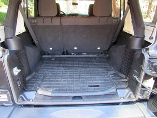 2014 Jeep Wrangler Unlimited Sport  Hard Top Bend, Oregon 15