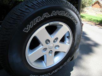 2014 Jeep Wrangler Unlimited Sport  Hard Top Bend, Oregon 16