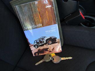 2014 Jeep Wrangler Unlimited Sport  Hard Top Bend, Oregon 18