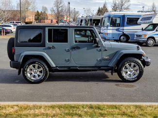 2014 Jeep Wrangler Unlimited Sahara Super Low Miles Bend, Oregon 3