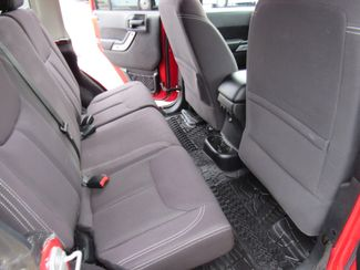 2014 Jeep Wrangler Unlimited Rubicon With a Third Row Seat Bend, Oregon 18