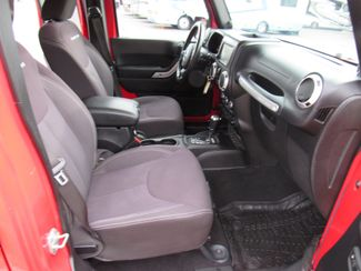 2014 Jeep Wrangler Unlimited Rubicon With a Third Row Seat Bend, Oregon 19