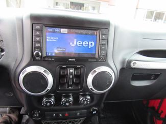 2014 Jeep Wrangler Unlimited Rubicon With a Third Row Seat Bend, Oregon 23
