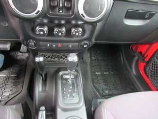2014 Jeep Wrangler Unlimited Rubicon With a Third Row Seat Bend, Oregon 24