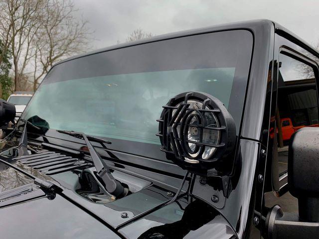 2014 Jeep Wrangler Unlimited Sahara pkg Sahara in Boerne, Texas 78006