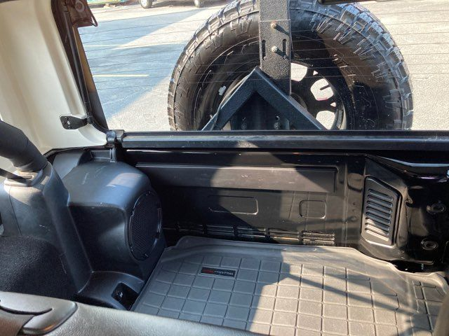 2014 Jeep Wrangler Unlimited Sahara in Boerne, Texas 78006