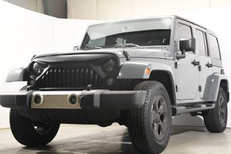2014 Jeep Wrangler Unlimited Sahara in Branford, CT 06405