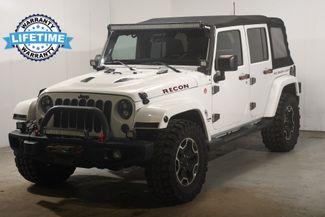 2014 Jeep Wrangler Unlimited Sahara in Branford, CT 06405