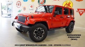 2014 Jeep Wrangler Unlimited Sahara in Carrollton TX, 75006
