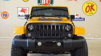 2014 Jeep Wrangler Unlimited Altitude in Carrollton, TX 75006