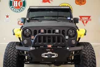 2014 Jeep Wrangler Unlimited Sport in Carrollton, TX 75006