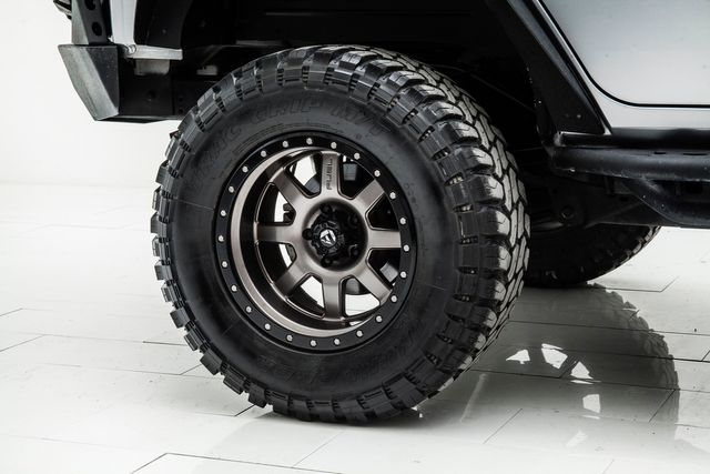 2014 Jeep Wrangler Unlimited Sport Lifted With Many Upgrades in Carrollton, TX 75006