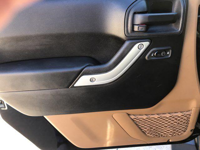 2014 Jeep Wrangler Unlimited Sahara in Carrollton, TX 75006