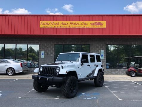 2014 Jeep Wrangler Unlimited Altitude in Charlotte, NC