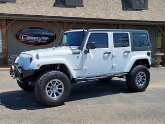2014 Jeep Wrangler Unlimited Sahara in Collierville, TN 38107