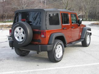 2014 Jeep Wrangler Unlimited Sport Conshohocken, Pennsylvania 13
