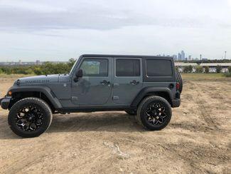 2014 Jeep Wrangler Unlimited Rubicon  city TX  Diesels of Dallas  in Dallas, TX