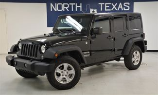 2014 Jeep Wrangler Unlimited Sport in Dallas, TX 75247