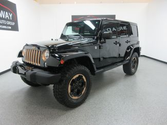 2014 Jeep Wrangler Unlimited Dragon Edition Farmers Branch, TX