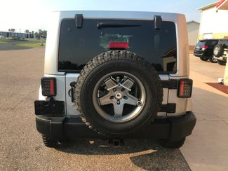2014 Jeep Wrangler Unlimited Rubicon Farmington, MN 2