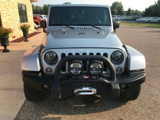 2014 Jeep Wrangler Unlimited Rubicon Farmington, MN 3