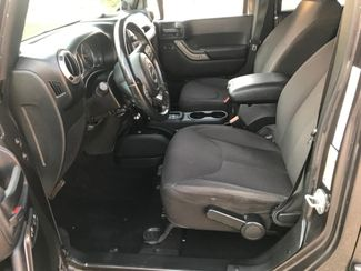 2014 Jeep Wrangler Unlimited Sport Farmington, MN 4