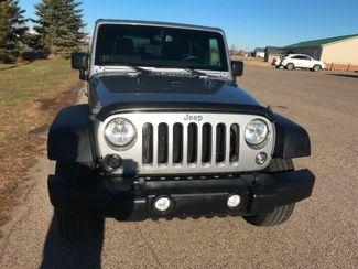 2014 Jeep Wrangler Unlimited Sport Farmington, MN 2
