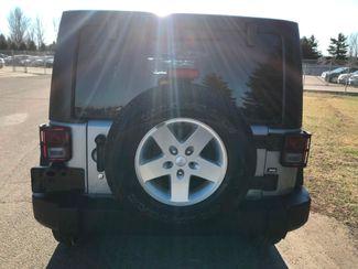 2014 Jeep Wrangler Unlimited Sport Farmington, MN 3