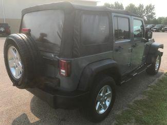 2014 Jeep Wrangler Unlimited Sport Farmington, MN 1