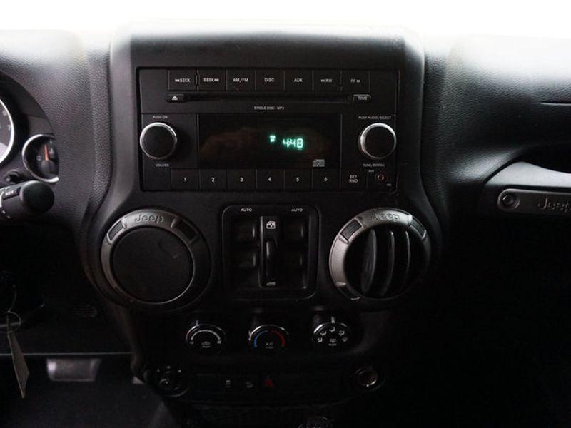 2014 Jeep Wrangler Unlimited Sport  city LA  AutoSmart  in Harvey, LA