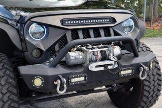 2014 Jeep Wrangler Unlimited Sport Hollywood, Florida 32