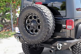 2014 Jeep Wrangler Unlimited Sport Hollywood, Florida 34