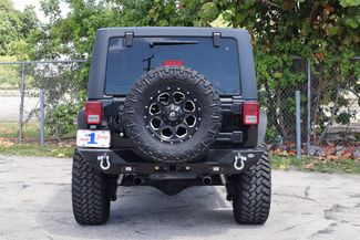 2014 Jeep Wrangler Unlimited Sport Hollywood, Florida 6