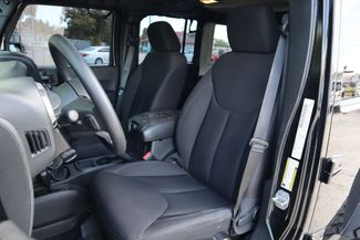 2014 Jeep Wrangler Unlimited Sport Hollywood, Florida 25