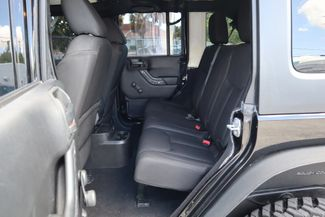 2014 Jeep Wrangler Unlimited Sport Hollywood, Florida 27