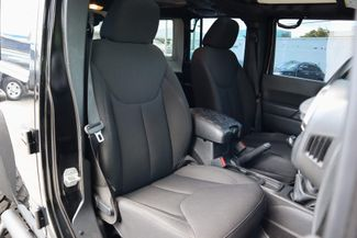 2014 Jeep Wrangler Unlimited Sport Hollywood, Florida 29